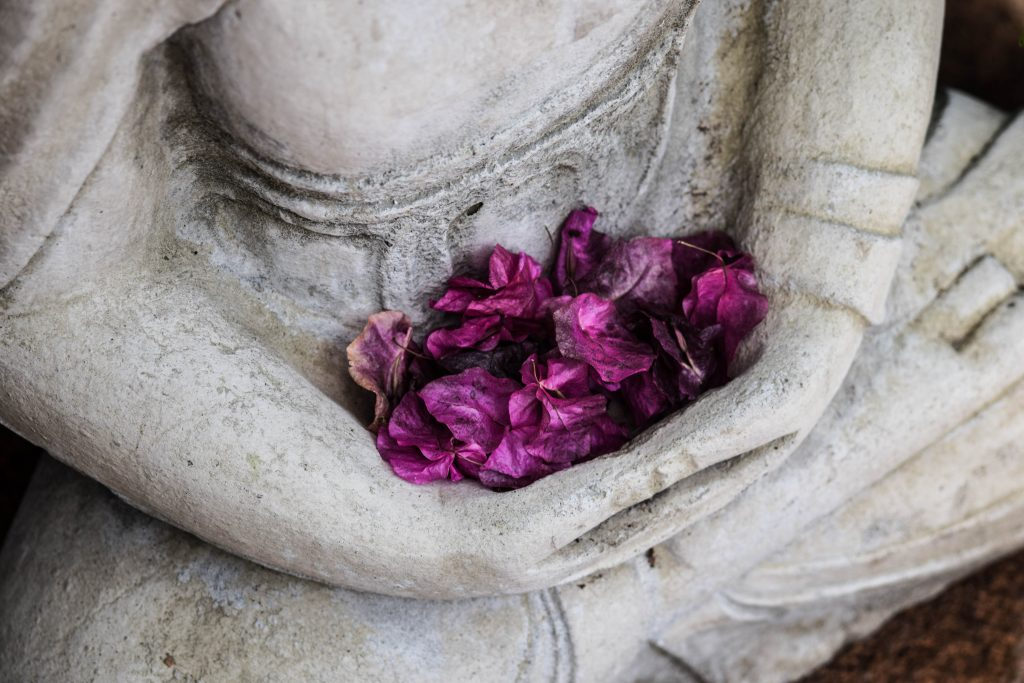 chris-ensey-buddha-with-petals